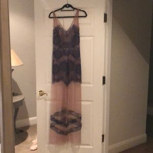 Sheer Gown For Love and Lemons